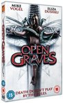 Open Graves (DVD)