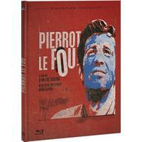 Pierrot Le Fou (Blu-ray)