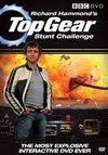 Richard Hammond: Top Gear Stunt Challenge (DVD)