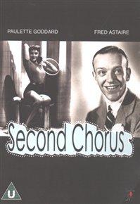Second Chorus (DVD) - Cover