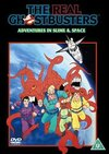 Real Ghostbusters: Best Of - Adventures in Slime and Space (DVD)