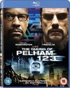Taking of Pelham 123 (Blu-ray)
