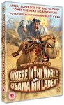 Where in the World Is Osama Bin Laden? (DVD)