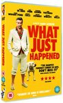 What Just Happened? (DVD)