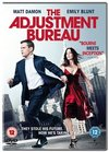 Adjustment Bureau (DVD)