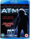 ATM (Blu-ray)
