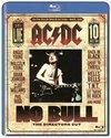 AC/DC: No Bull Live - Plaza De Toros Madrid (Blu-ray)
