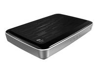WD My Net N900 GB LAN/WiFi N/G Hard Drive Dual Band Router - Cover