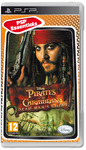 Pirates of the Caribbean: Dead Man's Chest (PSP) Cover