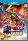 Hyrule Warriors (Wii U) Cover