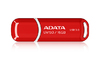 ADATA DashDrive UV150 16GB USB 3.0 Flash Drive - Glossy Red