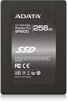 ADATA premier Pro SP600 256GB 2.5 Inch  SATA6G Solid State Drive