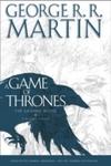 Game of Thrones: Graphic Novel, Volume Three - George R. R. Martin (Hardcover)
