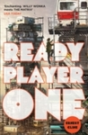 Ready Player One - Ernest Cline (Paperback)