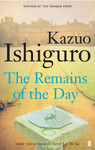 Remains of the Day - Kazuo Ishiguro (Paperback)