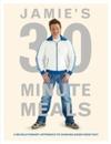 Jamie's 30-Minute Meals - Jamie Oliver (Hardcover)