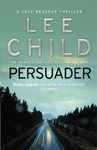 Persuader - Lee Child (Paperback)