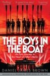 Boys In the Boat - Daniel James Brown (Paperback)