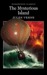 Mysterious Island - Jules Verne (Paperback)