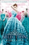 Selection - Kiera Cass (Paperback)