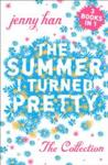Summer I Turned Pretty Complete Series (Books 1-3) - Jenny Han (Paperback)