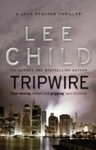 Tripwire - Lee Child (Paperback)