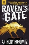 Power of Five: Raven's Gate - Anthony Horowitz (Paperback)