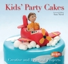 Kids' Party Cakes - Ann Nicol (Paperback)