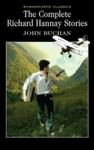 Complete Richard Hannay Stories - John Buchan (Paperback)