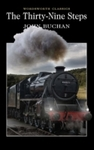 Thirty-Nine Steps - John Buchan (Paperback)