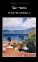 Nostromo - Joseph Conrad (Paperback) - Cover