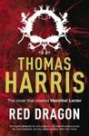 Red Dragon - Thomas Harris (Paperback)