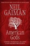American Gods - Neil Gaiman (Paperback)