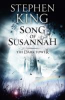 Dark Tower VI: Song of Susannah - Stephen King (Paperback) - Cover