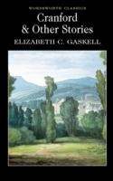 Cranford & Selected Short Stories - Elizabeth Gaskell (Paperback) - Cover