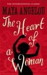 Heart of a Woman - Maya Angelou (Paperback)