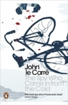 Spy Who Came In From the Cold - John Le Carre (Paperback)