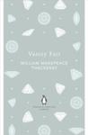 Vanity Fair - William Thackeray (Paperback)