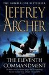 Eleventh Commandment - Jeffrey Archer (Paperback)