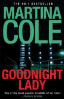 Goodnight Lady - Martina Cole (Paperback) - Cover