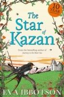 Star of Kazan - Eva Ibbotson (Paperback) - Cover