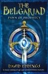 Belgariad 1: Pawn of Prophecy - David Eddings (Paperback)