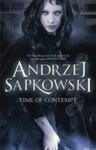 Time of Contempt - Andrzej Sapkowski (Paperback)