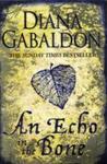 Echo In the Bone - Diana Gabaldon (Paperback)