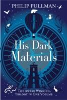 His Dark Materials - Philip Pullman (Paperback) - Cover