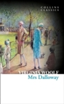 Mrs Dalloway - Virginia Woolf (Paperback)