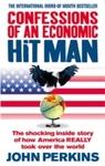 Confessions of An Economic Hit Man - John Perkins (Paperback)