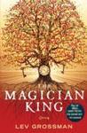 Magician King - Lev Grossman (Paperback)