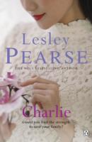 Charlie - Lesley Pearse (Paperback) - Cover