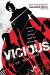Vicious - V. E. Schwab (Paperback)